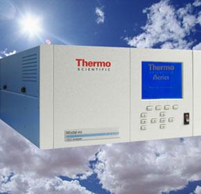 Thermo Scientific launch the new 46i-HL Nitrous Oxide Gas Analyser