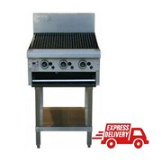 Gas 600mm Chargrill – LKKCG6