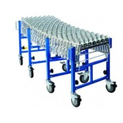 Cobra Expanding and Flexible Conveyor