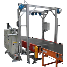 Catch Weigher - SC 4000
