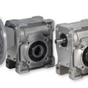 Tramec Worm Gearboxes | Series X