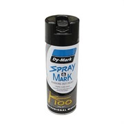 Dy-Mark Spray & Mark Marking Out Paint