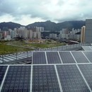 What's wrong with big solar in cities? Nothing, if it's done right