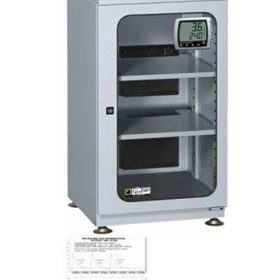 Eureka Ultra Low Humidity Drying Cabinet | XDC-101