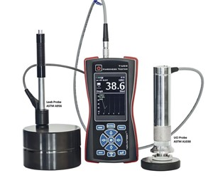 Hylec Portable Hardness Tester