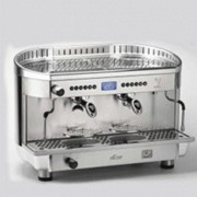 Espresso Machine | Modern 2 Group