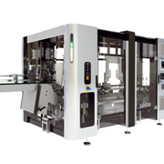 Cartoning Machines | CL Series