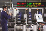NEW EZiMarquee All-in-One Master LED Message Display!