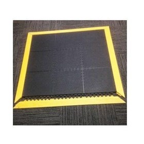 Tred Eze Rubber Interlocking Mats