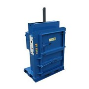 Vertical Balers | WP 100