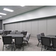 Decorative Panel & Wall I Operable Partition Wall 641