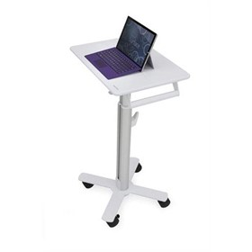Medical Cart | StyleView® S-Tablet Cart, SV10