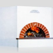 Professional Wood-Fired Ovens | OT Series | Vesuvio