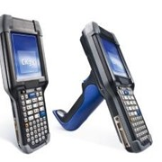 Rugged Mobile Handheld Computer | Honeywell CK3X