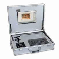 ATMOS® FEES  Portable -Fiberoptic Endoscopic Evaluation of Swallowing