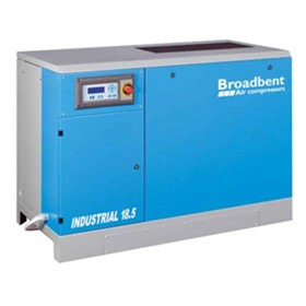 Rotary Screw Air Compressors | Industrial Series