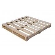 Wooden Pallets - Export Pallets