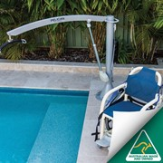 Pool/Spa Patient Hoist