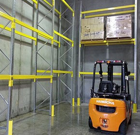 Pallet Racking | Steelcore