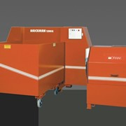 Compactor Recycling | Orwak Brickman Series