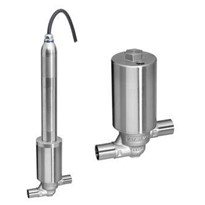 Flexible, Precise Filling with the Latest Generation of Filling Valves