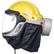 Pureflo Powered Air Purifying Respirator (PAPR) PF33ESM-NI