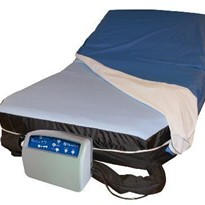Bariatric Air Alternating Mattress | Theraflow Bariatric