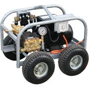 Electric High Pressure Cleaner | E3R-22C