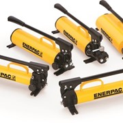Hand Pump | Enerpac ULTIMA™ Series