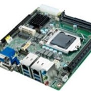 Mini-ITX Motherboard | AIMB-205