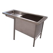Veterinary Products I Two Tier Wash and Treatment Table