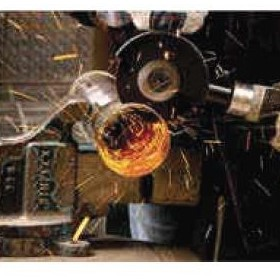 Abrasives | 3M™ High Performance Cutting Discs
