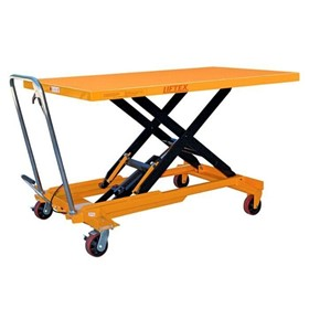 Scissor Lift Trolley | TR2021