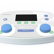 Resonance r07a Screening Portable Audiometer