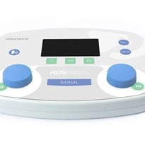 r07a Screening Portable Audiometer