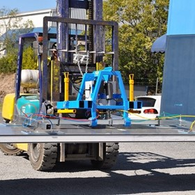 Vaclift | Fork/Crane Vacuum Lifting Unit (FVL)