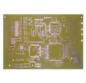 PCB structuring. The faster way to create circuit boards.