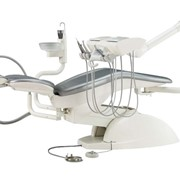 Airel PE8 One - Ambidextrous Dental Chair