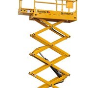 Electric Scissor Lifts Hire