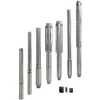 Submersible Bore Pumps - Grundfos - SP Series