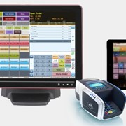 Cafe and Wine Bars | POS System