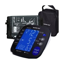 Blood Pressure Monitor | Advanced