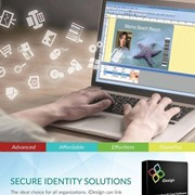 ID Card Design | iDesign Software - LITE