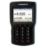 SmartScale for Wheel Loaders | LOADRITE L3180