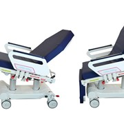 New twin columns on the Contour Recline