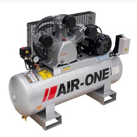 Air-One Reciprocating Compressor | R4