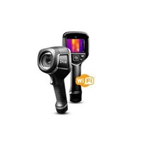 Infrared Camera with Extended Temperature Range | E5-XT