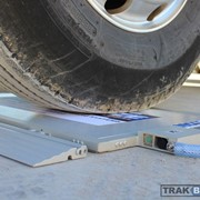 How To Improve Haul Efficiency With Portable Truck Scales