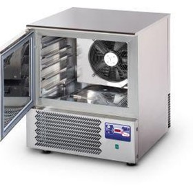 Mastercool 5 Tray Blast Chiller / Freezer