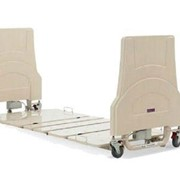Electric Hi Lo Hospital Bed | Floorline 600
